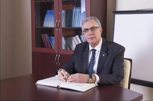 Prof. Dr. Kamil Kumanlıoğlu